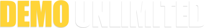 Demo unlimited logo